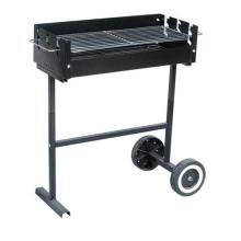 Portable Garden Patio Camping Barbecue Grill