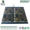 8 piastre Multilayer PCB FR4 Tg170 ENIG 3U