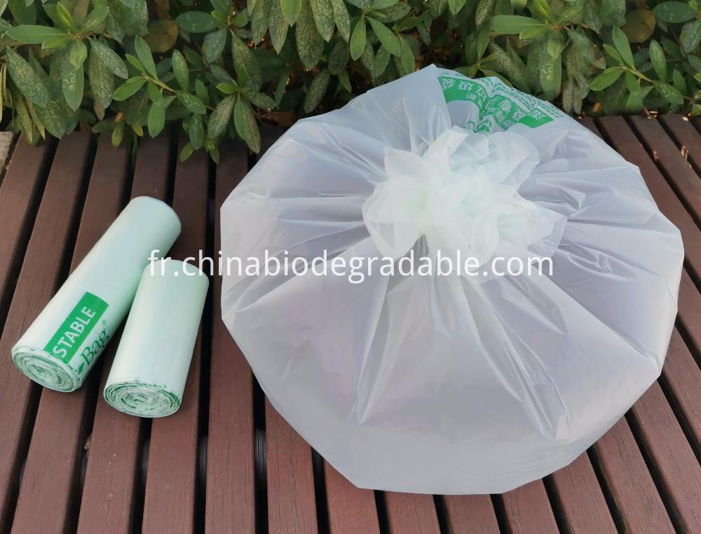 Compostable Kitchen Rubbish carbage Bags