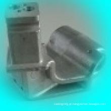 Quente! Canto de alumínio da carcaça de areia do alumínio A356-T6 da carcaça de areia