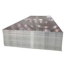 Горячая продажа прочный в использовании алюминиевый лист тарелка изготовлена в Китае