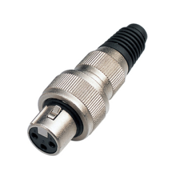 Hot Sales Product of XLR Connectors