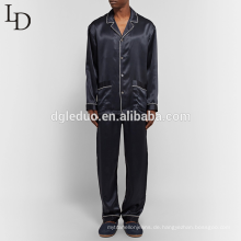 Neue Design hochwertige bequeme Männer Pyjamas