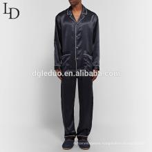 New design high quality comfortable men pajamas