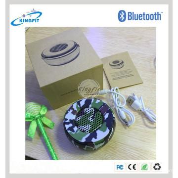 2017 neue Ankunft! --- Mini tragbarer Sprecher 3W 600mAh drahtloser Lautsprecher