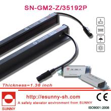 Lift Door Protector Shanghai Hersteller (CE-Zertifikat)