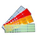 Retro reflektierende Folie Werbung reflektierende Folie kommerziellen reflektierenden Klebeband