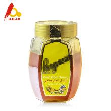 Natural health polyflower honey