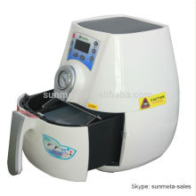 2014 new products mini 3D sublimation vacuum machine for direct sales
