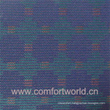 100% Polyester Seating Fabric