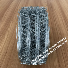 Sechskant verzinktes Brick Force Wire Mesh