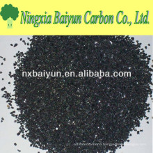 Black Silicon Carbide for water-jet cutting and sandblasting