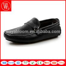 wholesale 2017 Новое поступление повседневная обувь оптом Кожаная модная мужская обувь
