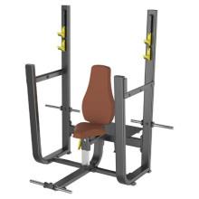 Appareil de fitness commercial Banc assis olympique