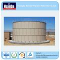 Нетоксичные эпоксидной полиэфирной порошковой краской в Алюминиевый Резервуар для хранения воды