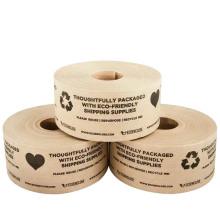 Environment Friendly Modified Starch Glue Kraft Tape