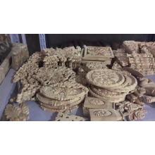 meubles en bois décoration Archaize bois onlays