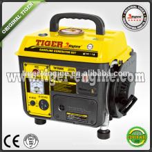 Gerador portátil da gasolina de 500W ~ 750W 2 cursos TNG900M ~ TNG1200M