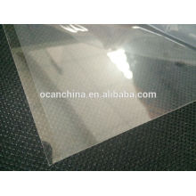 Blister a Pet Sheet, Transparent Rigid Pet Sheet for Packing