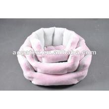 Bett aus 100% Polyester