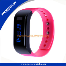 Relógio Inteligente Bluetooth Health Monitor Watch Mobile Phone