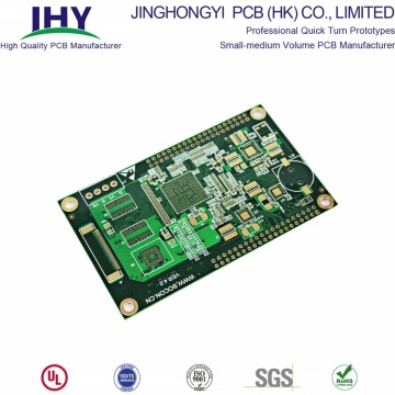 6 Layer Fr4 Material Multilayer HDI PCB