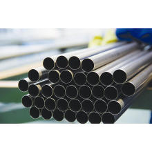 ASTM B337 Gr1, Gr2, Gr5, Gr7, Gr9, Gr12 Titanium Tubes / Titanium Pipes