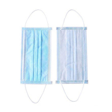 Cheap Low Price Nonwoven FFP3 Surgical Mask