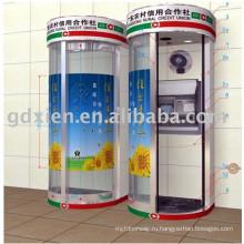 CN Автоматическая Банкомат безопасности банковских дверей