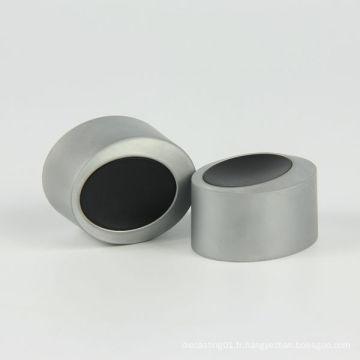 Bouton de Knoboven alliage zinc aluminium