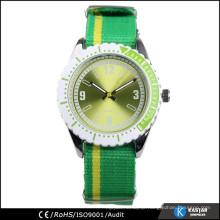 latest design fancy quartz wrist watch
