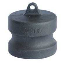 Polypropylene Camlock Coupling Dust Plug