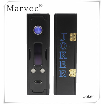 Genuine DNA75W chip Joker box mod