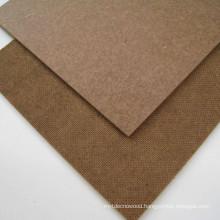2.5mm Hardboard for Interior Decoration