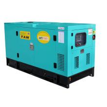 Faw 25kVA Grupo electrógeno diesel Genset insonorizado (U22XC)
