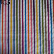 Cotton Poplin Woven Yarn Dyed Fabric for Garments Shirts/Dress Rls60-15po