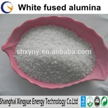 Weißkorund / Weißaluminiumoxid / Weißkorund für Sandstrahlmittel