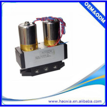 Q24DH-08 Series 4/2Way Pneumatic Electric Flow Control Valve With High Quality