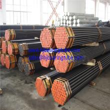 """API5L / ASTMA106 tuberías de línea laminadas en caliente sin costura 1/8 """"/ 10"""""""