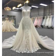 Latest wedding gown designs sexy mermaid wedding dresses 2018