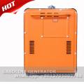 5kva Dieselmotor Generator mit CE-und GS-Zertifizierung