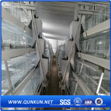 Chicken Layer Cage System for Sale