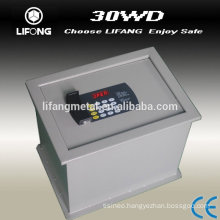 Hidden safe box and floor safe for home use