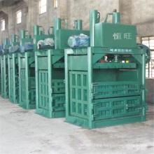 Manufacturer of Scrap Bailing Machine & Pet Bottle Baling Machine