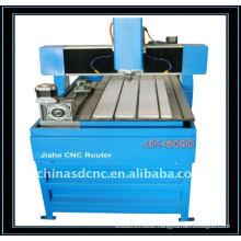 JK-6090 wood cylinder carving machine