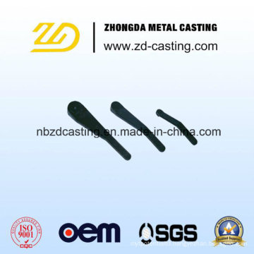 Customed Electrical Tools Accessories Investment Casting