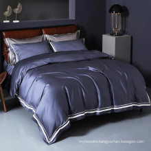 Wholesale Double Bed Comfortable Bedding Set Superior Quality 1000 Thread Count