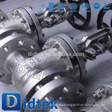 Didtek Reliable Calidad api debajo de la válvula de compuerta sellada