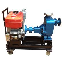 Single-Cylinder Diesel Self-Priming Water Pump