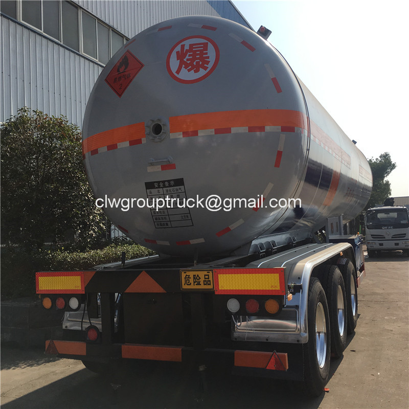 Petroleum Gas Tanker5